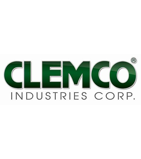 Logo: Clemco Industries