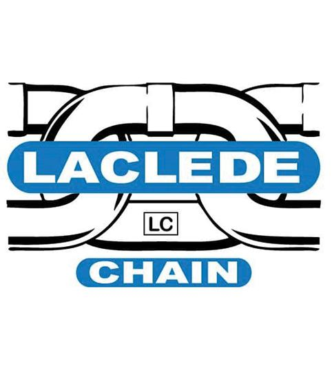 Logo: Laclede Chain Manufacturing Company