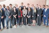 Image: International Trade Center Fall Interns