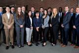 Image: Spring 2020 ITC interns