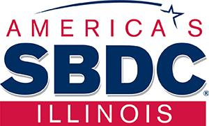 Logo: Illinois Small Business Development Centers