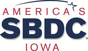 Logo: Iowa Small Business Development Center