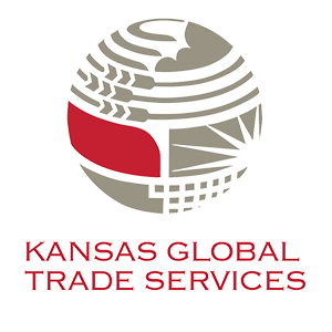 Logo: Kansas Global Trade Services