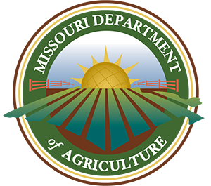 Logo: Missouri Department of Agriculture