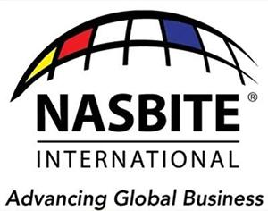 Logo: NASBITE International