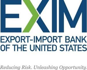 Logo: Export-Import Bank of the United States