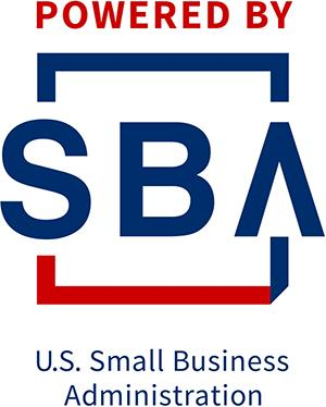 Logo: Small Business Administration