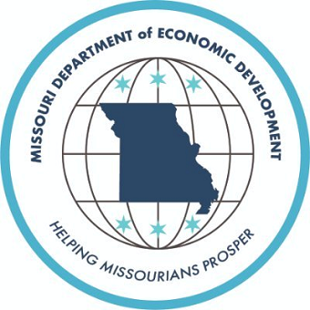 The Missouri International Trade & Investment Office Logo